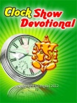 Clock Show Devotional 1 Free screenshot 1/6
