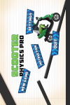 Scooter Physics Pro Gold screenshot 1/5
