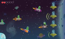 Alien Kamikaze screenshot 1/3