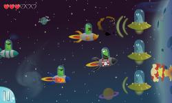Alien Kamikaze screenshot 3/3