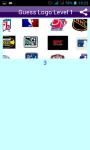 Logo Quiz Guess Sports Logos screenshot 2/6