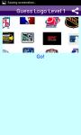 Logo Quiz Guess Sports Logos screenshot 3/6