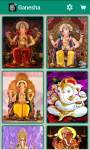 Ganesha HD Wallpapers screenshot 2/5