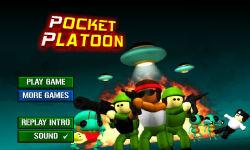 Pocket Platoon free screenshot 1/5