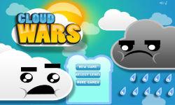 Cloud Wars screenshot 1/3