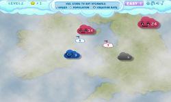 Cloud Wars screenshot 3/3