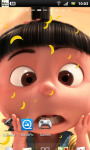 Despicable Me Live Wallpaper 3 SMM screenshot 2/3