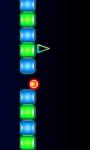 Glow Ball Game screenshot 3/3
