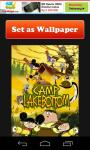 Camp Lakebottom Wallpaper screenshot 6/6