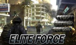 Street Gunfire screenshot 1/4