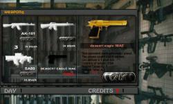 Street Gunfire screenshot 2/4