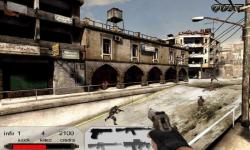 Street Gunfire screenshot 3/4