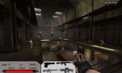 Street Gunfire screenshot 4/4