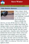 Save Water screenshot 3/3
