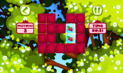 Fruit Match Memory Game screenshot 2/6