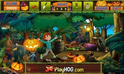 Free Hidden Objects Games - The Reaper screenshot 3/4