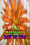 What to Eat in Goa screenshot 1/3