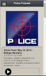 Police Scanner App screenshot 6/6