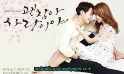 Korean Drama Its Okay Thats Love Wallpaper screenshot 1/6