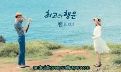 Korean Drama Its Okay Thats Love Wallpaper screenshot 5/6