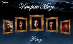 Vampire Maze screenshot 1/6