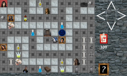 Vampire Maze screenshot 4/6
