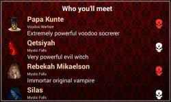 Vampire Maze screenshot 5/6