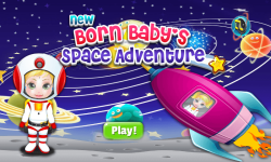 Little Astronaut screenshot 1/3