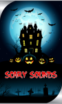 Cool Scary Sounds screenshot 1/5