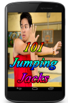 101 Jumping Jacks Ideas screenshot 1/3