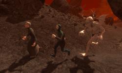 Undertaker Simulation 3D screenshot 4/6