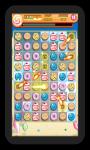 Sweet Candy Cake Mania screenshot 3/3