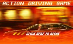 Action Driving Game screenshot 3/4