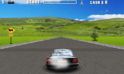 Action Driving Game screenshot 4/4