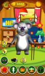 Talking Koala screenshot 2/6