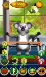 Talking Koala screenshot 6/6