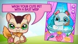 Cute Cat Salon screenshot 2/3