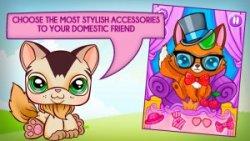Cute Cat Salon screenshot 3/3