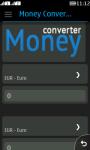 Money Converter PRO screenshot 1/3