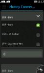 Money Converter PRO screenshot 3/3
