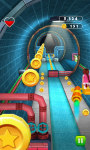 City Run Magic Tunnel 3D screenshot 1/4