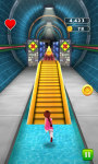 City Run Magic Tunnel 3D screenshot 2/4