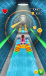 City Run Magic Tunnel 3D screenshot 3/4