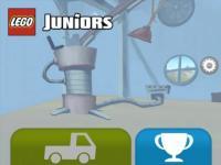 LEGO Juniors Create  Cruise opened screenshot 4/5