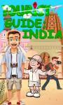 TOURIST GUIDE INDIA screenshot 1/1