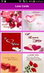 Love Card With Share screenshot 2/6