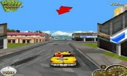 Super Taxi Driver new screenshot 1/6