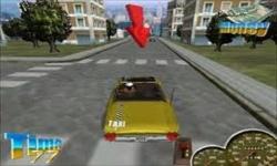 Super Taxi Driver new screenshot 2/6