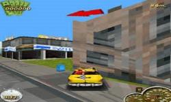 Super Taxi Driver new screenshot 3/6