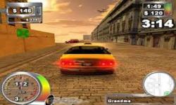 Super Taxi Driver new screenshot 4/6